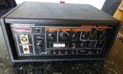 Roland RE-501 Chorus Echo top