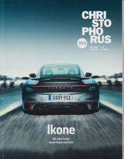 Christophorus-Porsche-Magazin