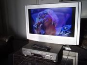 VHS Hifistereo Videorekorder Panasonic S-VHS