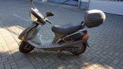 Honda Bali 100 EX
