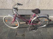 Fahrrad Alpina zu verkaufen