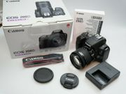 Canon EOS 200D DSLR Kit
