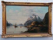 Gemälde berühmter Künstler