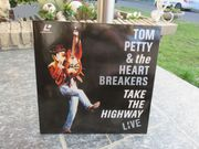 LaserDisc Tom Petty