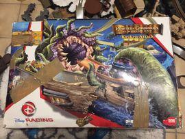 Sonstiges Kinderspielzeug - Disney Racing Pirates of the