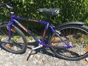 Verkaufe ein schönes Mountainbike 26