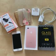 Apple iPhone 7 - rosegold - 128GB