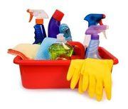 Reinigungskraft für Abends auf 450