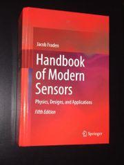 Handbook of Modern Sensors - Jacob