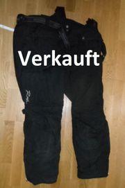 Leichte Motorrad-Hose Gr XXXL 62