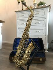 Keilwerth Toneking Special Altsaxophon 1965