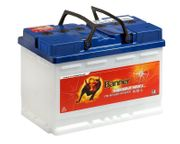 Banner Energy Bull 80AH Solarbatterie