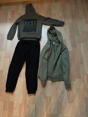 Jungenbekleidung Gr 140