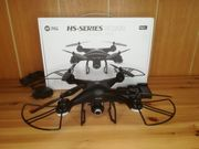 Drohne Holy Stone HS120D GPS