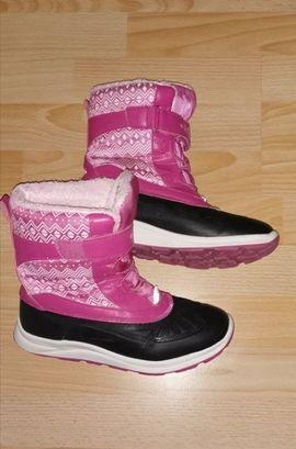 Kinderbekleidung - Winter Stiefel Gr 37