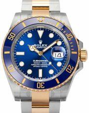Rolex Submariner 126613LB Uhr 2020