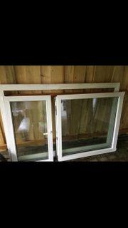 Doppelfenster gebraucht