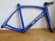 Rennrad Rahmenset De Rosa Idol