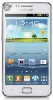 Samsung Galaxy s2 weiss