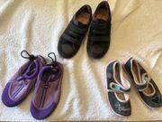 Schuhe im Paket Gr 28