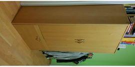 Bild 4 - Jugendzimmer-Vollholzmöbel Hülsta sehr gut erhalten - Bad Vilbel