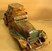Märklin Auto Panzerwagen 118 aus