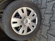 Opel MOKKA CDTI 215er Stahlfelgen