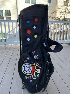 Golfsport - Scotty Cameron Schwarzer Jackpot Johnny