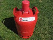 Propan Gas 11kg Gasflasche Butan