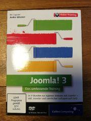 Vide Training Joomla 3