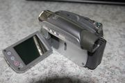 Sony Handycam DCR-HC23 digitaler Camcorder