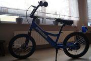 Verkaufe STRIDER Laufrad 16 Sport