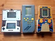 Spielkonsolen Retro Brick Along Tetris