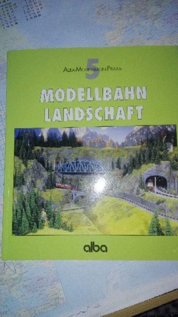 Die schönsten modellbahnlandschaften