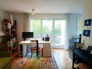 1-Zimmer-Wohnung Frauenland ruhig und modern