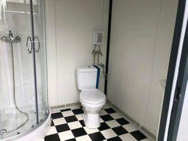 Bild 4 - WC-Container - mit Dusche Sanitärcontainer Duschcontainer - Berlin Pankow