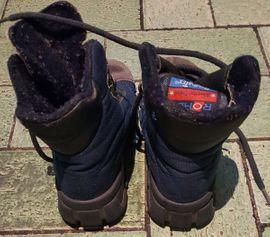 Übergangsschuhe Gr 27 Allwetter Stiefel: Kleinanzeigen aus Gundelsheim - Rubrik Schuhe, Stiefel
