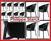 PHILIPPE STARCK - ARMLEHNSTÜHLE - DESIGN - KLASSIKER