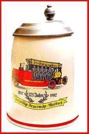 BIERKRUG - Freiwillige Feuerwehr Ansbach - 125