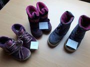 Schuhe Sandalen und Stiefel für
