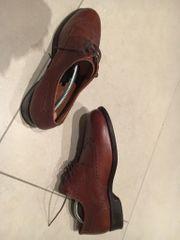 TOP Prime Shoes braun 43