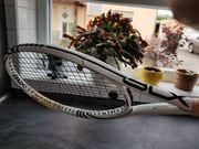 Wilson Tennisschläger Stratus Three blx
