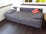 Couch Gästesofa