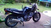 Motorrad Yamaha XJ 600 N