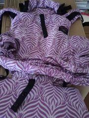 Emeibaby Original Leaves violett