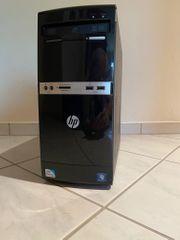 HP 500B Microtower gebraucht