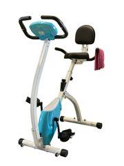Fitness Fahrrad Heimtrainer