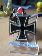 Eisernes Kreuz 2 Klass
