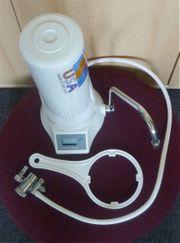 Wasserfilter Tischwasserfiltergerät