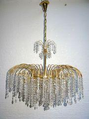 PALWA Prisma Kronleuchter Deckenlampe Hängelampe